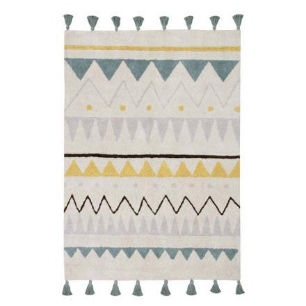 tapis aztèque