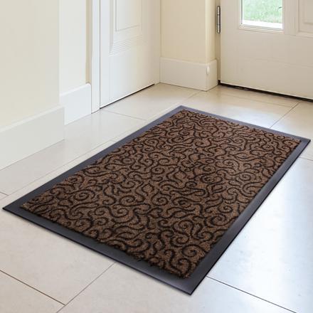 tapis pour entrée