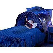 tente de lit garcon