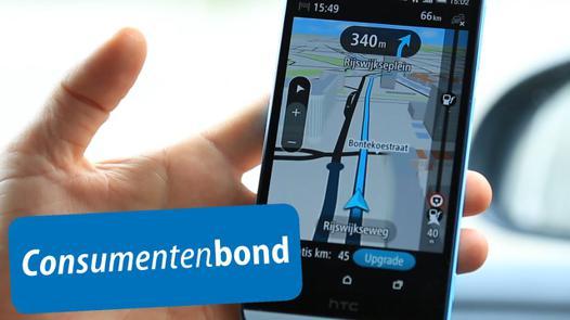 tomtom go mobile gratuit