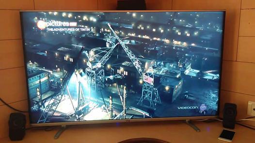 tv 127 cm