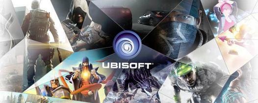 ubisoft jeux vidéo
