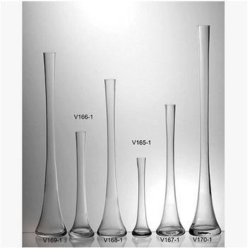 vase long