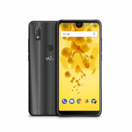 wiko 2018